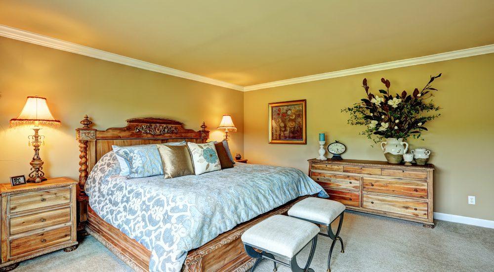 Residential Carpets